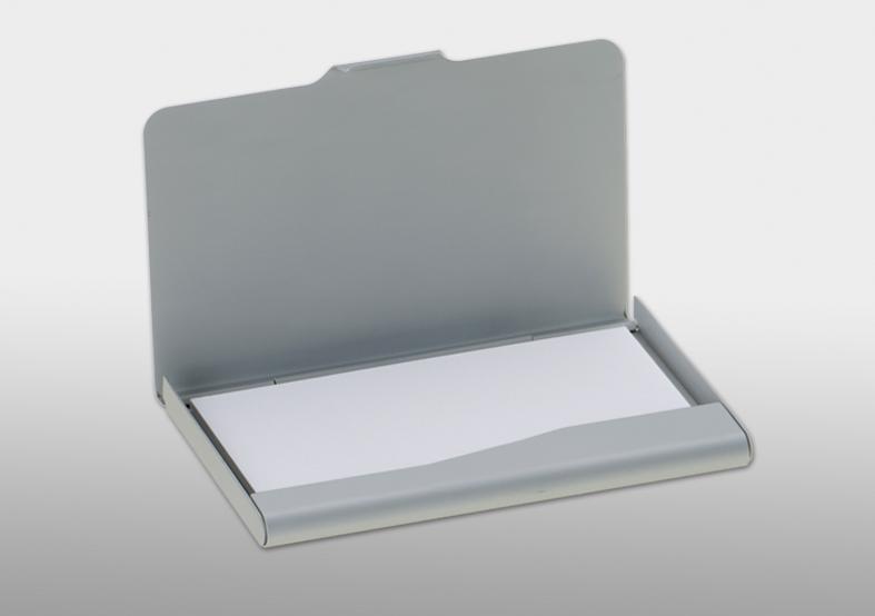 Praktische Spender Aufbewahrungsbox Für Visitenkarten
