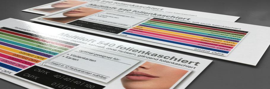 Multiloft Farbkernkarten Vielfalt So Weit Das Auge Reicht