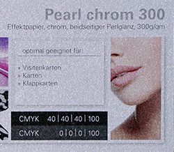 Pearl Chrome