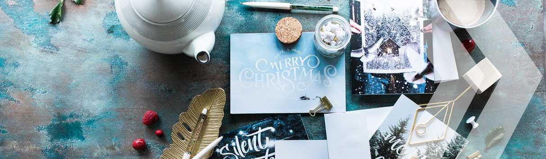 Weihnachtskarten Mit Eigenem Bild.Weihnachtskarte Bestellen Bei Flyerwire Mit Eigenem Motive